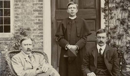 Monsignor Robert Hugh Benson: una calunnia confutata