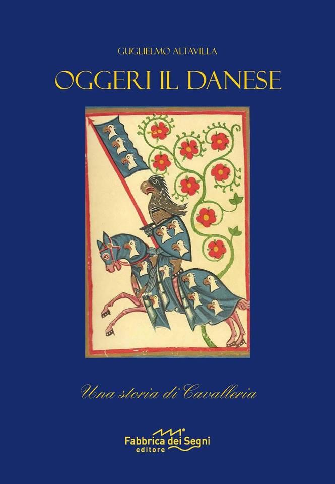 """""""Oggeri il danese"""" ovvero il cavaliere antimoderno"""