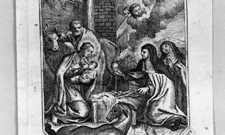 [AUDIO-conferenza] La Beata Giovanna Scopelli: una devozione da riscoprire. Intervento di Cristiano Lugli (Rivalta, RE, 12-3-17)