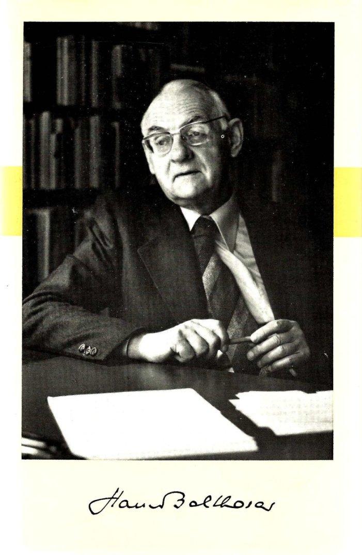 H. U. von Balthasar. Breve panoramica dei suoi orrori teologici