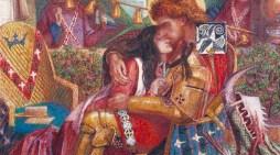 San Giorgio e i Martiri militari: modelli per i soldati di Cristo Re