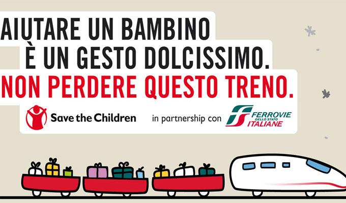 """I """"minori migranti"""" che devastano i treni? Trenitalia li finanzia così…"""
