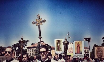 """[3 GIUGNO] C. Lugli su La Voce: """"Cattolici contro il politicamente corretto"""""""