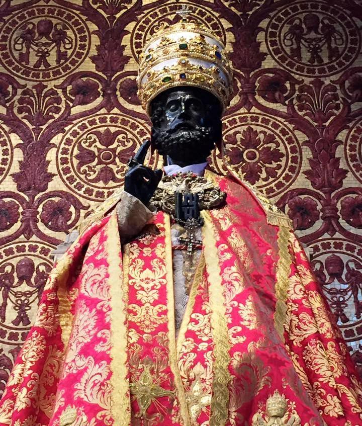 La Romanità della Chiesa: da Cesarea di Filippo al dominium mundi