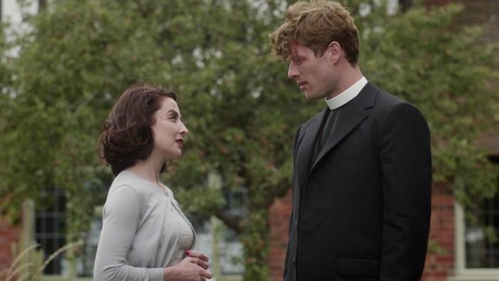 """""""Grantchester"""": la serie tv che elogia (involontariamente) il celibato ecclesiastico"""