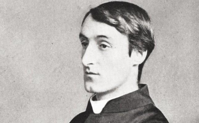 La storia dimenticata del gesuita Gerard Manley Hopkins, genio della poesia