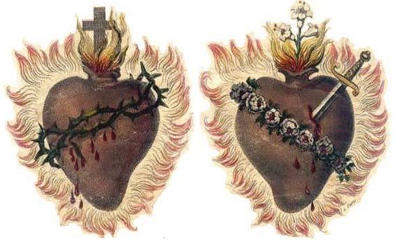 La Vergine immortale ovvero il Cuore che non ha mai smesso di battere