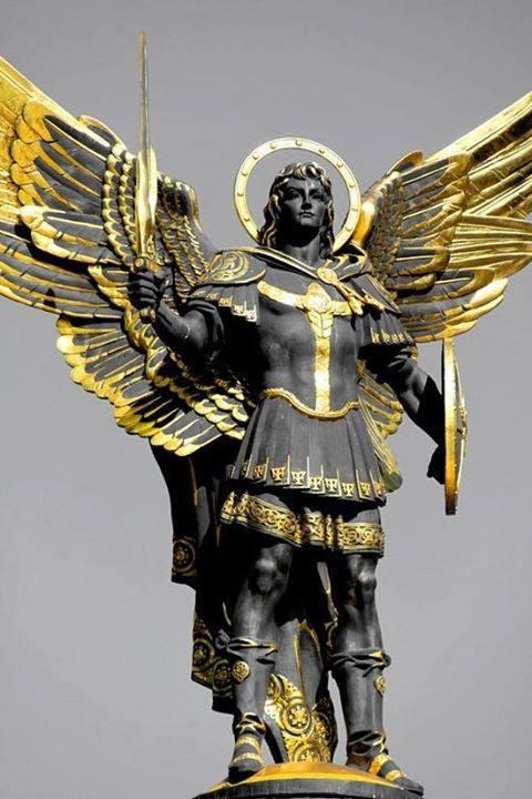 Inno a San Michele Arcangelo