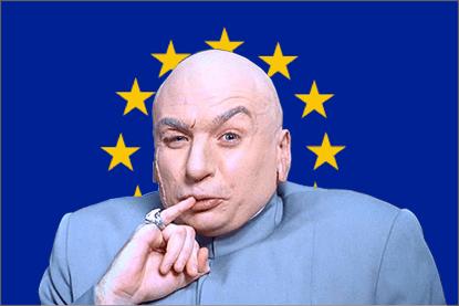 """Per quelli che dicono: """"la UE ci rende più forti"""""""