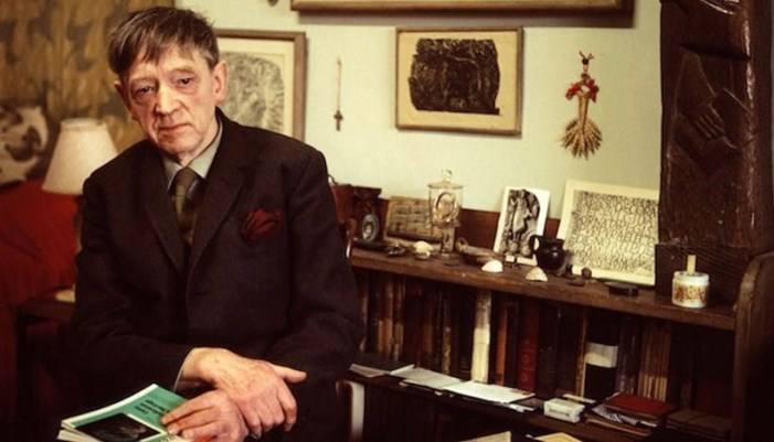 Il cappotto di David Jones: frugando nella vita di un grande artista e poeta cattolico