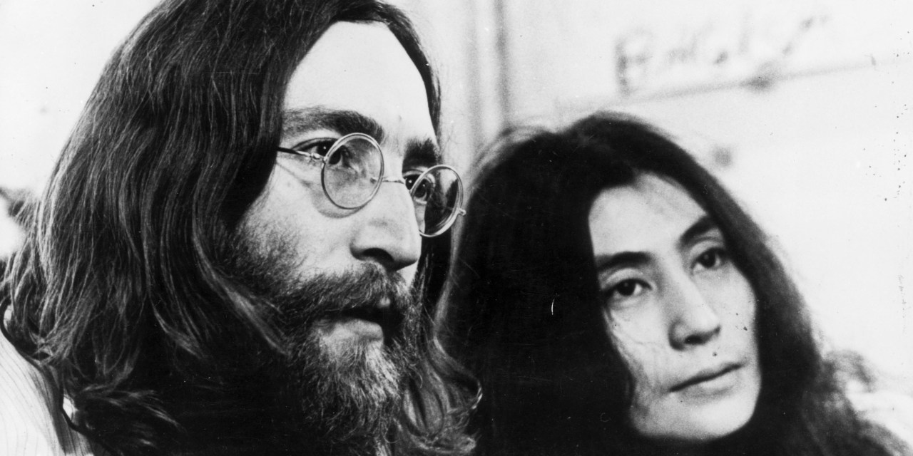 """Imagine"" e la terrificante utopia di John Lennon"