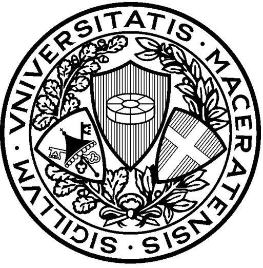L'Università di Macerata nella bufera per un'Ave Maria