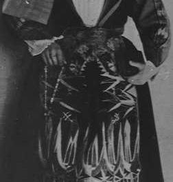 Femina virili pectore: Antonia Mesina, donna, martire, santa.