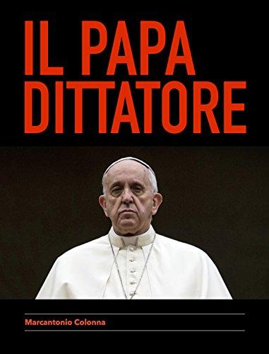 [SHOT] Un Papa dittatore?