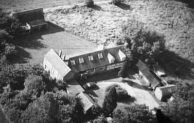 Gli edifici della Guild of St Joseph and St Dominic
