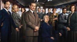 """[CINESPADA] """"Assassinio sull'Orient Express"""": un Poirot chestertoniano tutt'altro che imperdibile"""