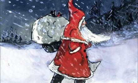 [SEGNALAZIONI LIBRARIE] Un Natale in compagnia di Chesterton, Tolkien e Lewis