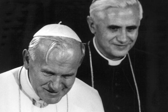 Il modernismo di un Papa: Giovanni Paolo II