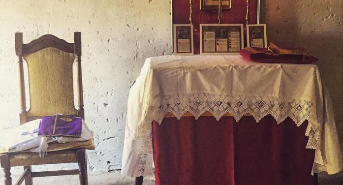 Traditi. Commovente lettera ad un sacerdote