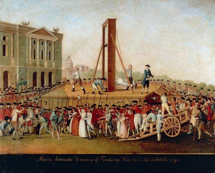 La rivoluzione, le rivoluzioni spiegate a tutti [da leggere]