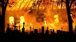 R. H. Benson tra profezia e attualità: la contro-chiesa dell'Anticristo