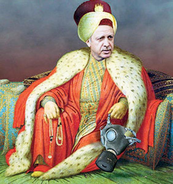 erdogan sultano