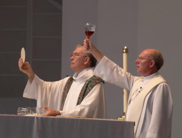 MORIRESTI PER LE TUE IDEE? Patetiche incongruenze del clero della neo-chiesa