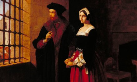 Thomas More: l'allegria contagiosa di una vittima della rivoluzione anglicana
