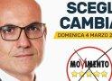 """Loggia a 5 stelle: il M5S candida alle politiche Lello Vitiello del Grande Oriente d'Italia (""""in sonno"""" massonico dal 23 gennaio)"""