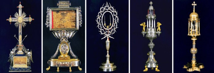 La devozione alle Sante Piaghe, la devozione che 'salverà il mondo' (III, ultima parte)