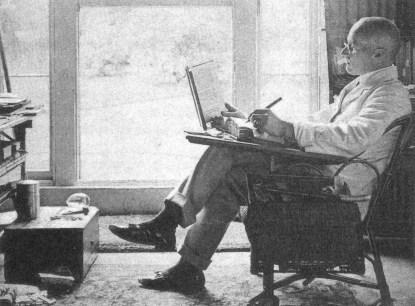 Baron Corvo (1907)