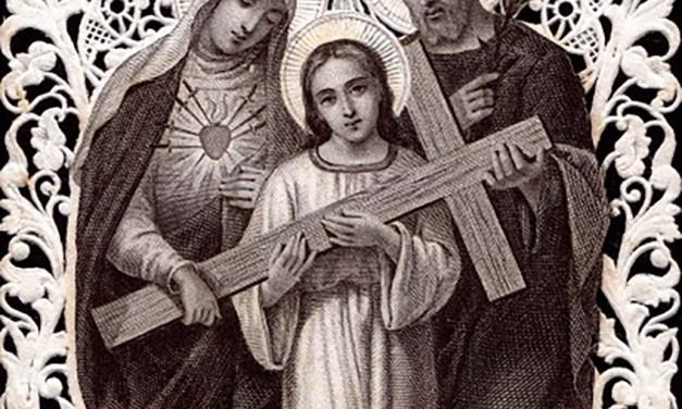 Perché essere devoti a San Giuseppe.