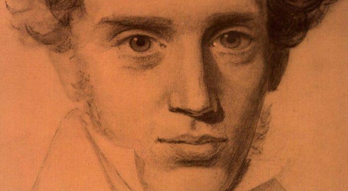 [DA ASCOLTARE] Osservazioni sull'antiperfettismo cristiano di Soren Kierkegaard