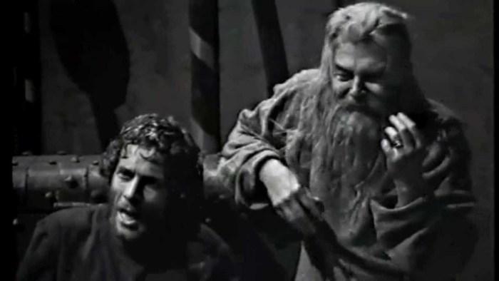 [DA SENTIRE] Sull'Adelchi ovvero del peccato originale