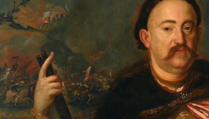 [VITA EST MILITIA] Giovanni Sobieski, re di Polonia