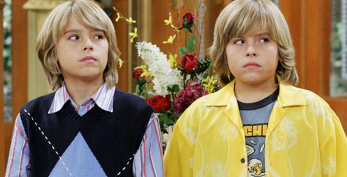 Il senso della vita e del Vangelo secondo Zack e Cody