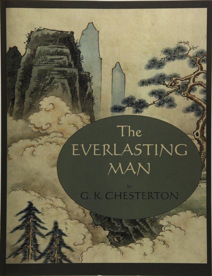 93 anni e non sentirli: L'Uomo Eterno di G.K. Chesterton