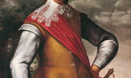[VITA EST MILITIA] Duca Alberto di Wallenstein