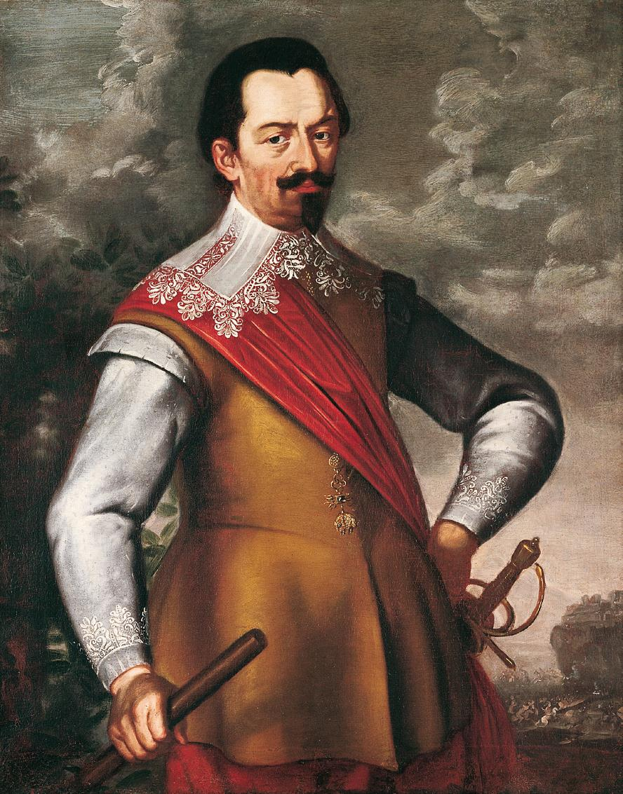 Albrecht_Wallenstein