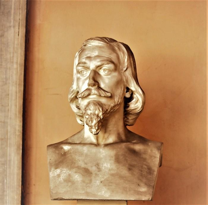 """[VITA EST MILITIA] Guglielmo Embriaco detto """"Testa di Maglio"""""""