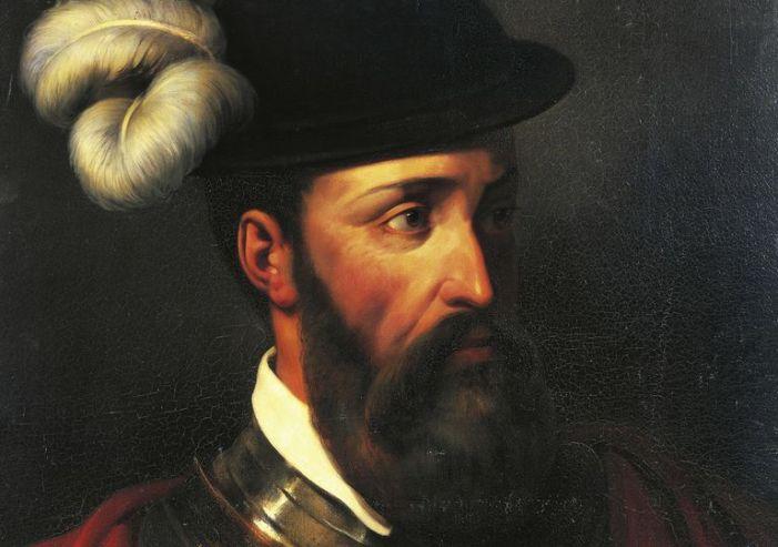 [VITA EST MILITIA] Marchese Francisco Pizarro