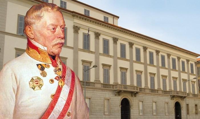 [VITA EST MILITIA] Feldmaresciallo Giuseppe Radetzky, Governatore del Lombardo-Veneto