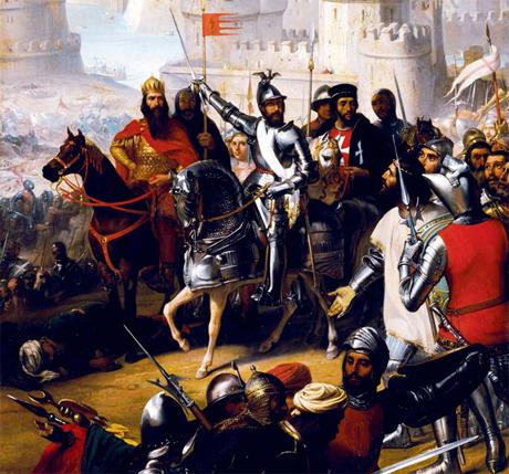 [VITA EST MILITIA] Maresciallo Giovanni II Le Meingre detto Boucicault