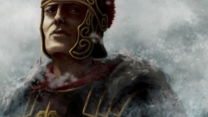 [VITA EST MILITIA] Magister militum Flavio Ezio