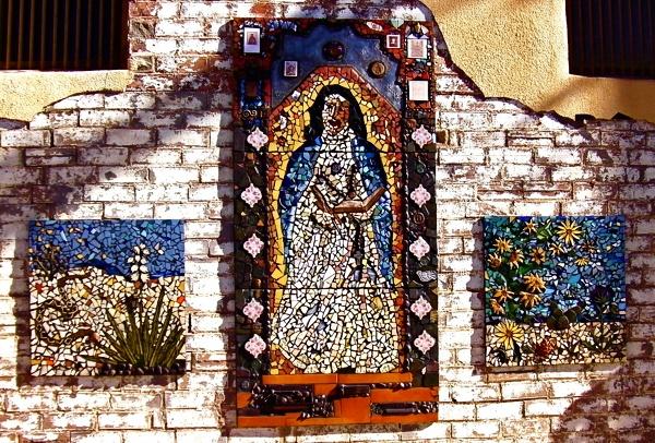Le bilocazioni miracolose di Maria de Agreda (che convertì, dalla Spagna, gli indiani del Texas)