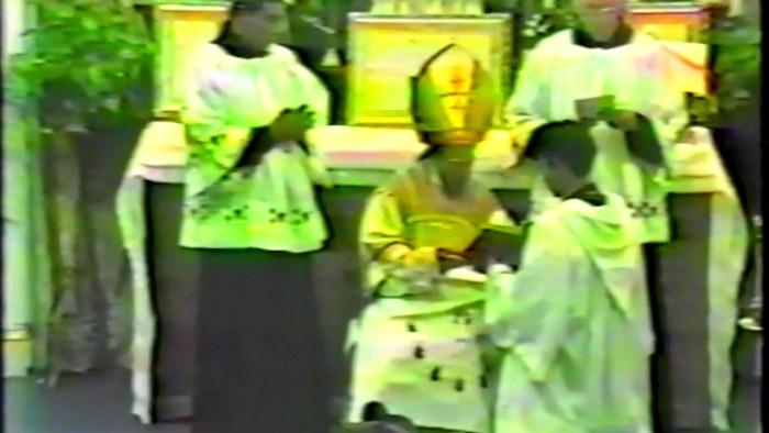 [AD FONTES] Il video della consacrazione episcopale di Monsignor Pivarunas