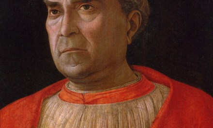 [GLORIE DEL CARDINALATO] S.E.R. Cardinal Ludovico Scarampi Mezzarota (1401-1465)