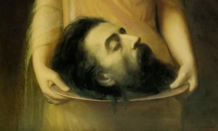 """""""Salomè"""": note a margine di una tragedia di Oscar Wilde"""