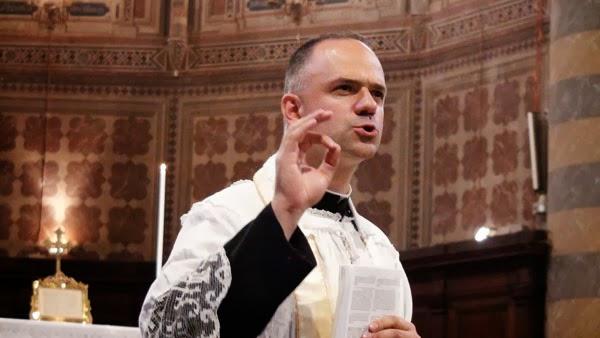 [ESCLUSIVA RADIO SPADA, ULTIM'ORA] Don Davide Pagliarani eletto superiore generale della FSSPX