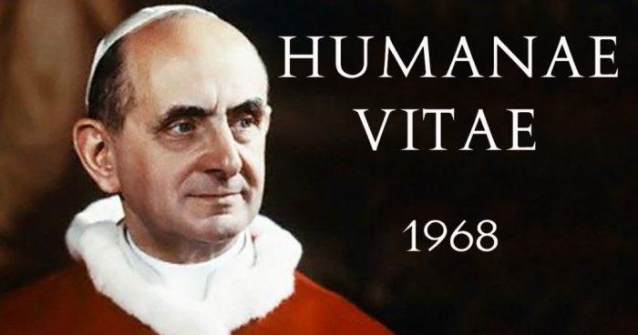 È ufficiale: 'Humanae vitae' sostituì, all'ultimo, la più conservatrice 'De nascendae prolis' (già stampata in latino ma accantonata)